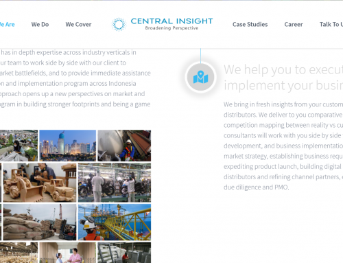 Central Insight